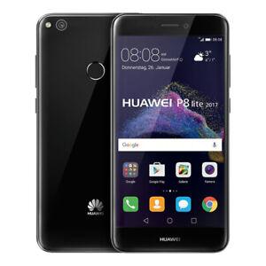 Huawei-P8-Lite-2017-Schwarz-Smartphone-ohne-Simlock