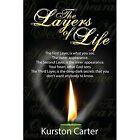 "The Layers of Life Kurston Carter ""plays Playscripts"" Paperback 9781432763091"
