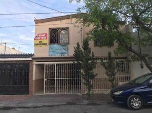 Casa en VENTA colonia Oceania - Saltillo, Coahuila