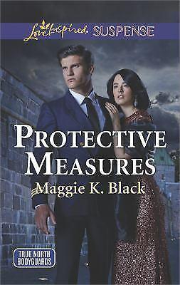 True North Bodyguards: Protective Measures by Maggie K  Black (2017,  Paperback) | eBay