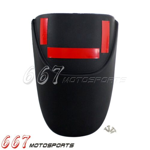 ABS Front Mudguard Fender Rear Extender Extension For BMW R1200GS//Adventure