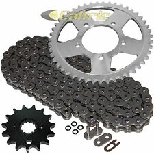 O-Ring Drive Chain & Sprockets Kit Fits SUZUKI GSF650 GSF650SA Bandit 650 05 06