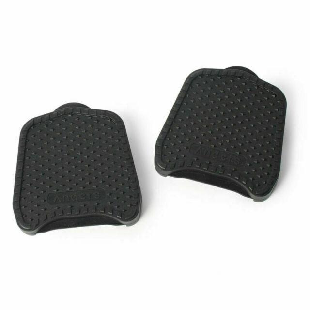 Shimano Fahrrad Pedalplatten Abdeckung für SHIMAMO LOOK SPD KEO System Für
