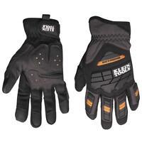 Klein Tools 40218 Journeyman Extreme Gloves, Size Large