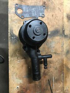 jinma, Farm Pro tractor WATER PUMP YD385 YND485Q W/GASKET Y385 Y385T Y380