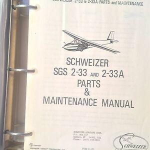 Schweizer 269c manuale