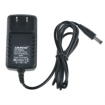 12V 1.6A 1.8A AC//DC Adapter for HoMedics Chair Massager Heat Vibration Power PSU
