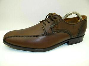 Details zu Clarks Schuhe Herrenschuhe Halbschuhe Mokassin Sneaker Gr. 43,5 UK 9 12