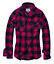 Brandit-Damen-Hemd-Amy-Flanell-Shirt-Kariert-WMN-Bluse-Oberteil-XS-bis-XL-NEU Indexbild 2