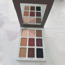 9 farben professionelle matte lidschatten - palette make - up schminksachen neue