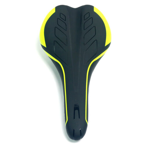 BOLANY Bicycle Saddle Seat Soft Comfortable Hollow Bike Cushion seat Durable