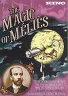 Magic of Melies 0738329058821 DVD Region 1