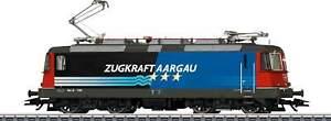 MARKLIN-HO-37306-Class-Re-4-4-II-Electric-Zugkraft-Aargau-Swiss-SBB-11181