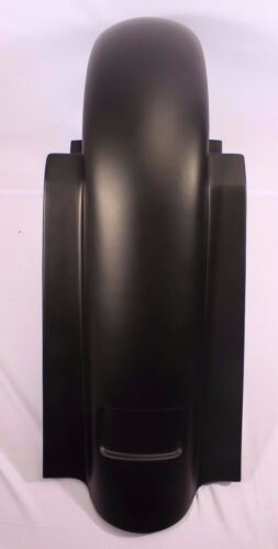 """BAGGER 8/"""" Replacement SUMMIT REAR FENDER TOURING ULTRA Glide STRETCHED EXTENDED"""