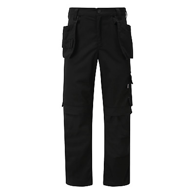 Tuffstuff Extreme Trade Work Trousers Navy Various Sizes