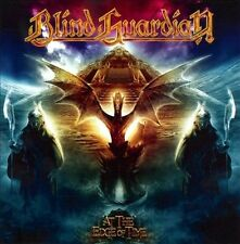 At the Edge of Time by Blind Guardian (CD 2010 Nuclear Blast)