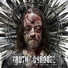 The Saviours Slain by Truth Corroded (CD, Dec-2013, AFM (USA))