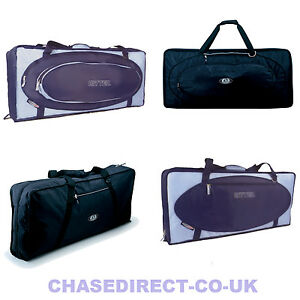 ritter by chase keyboard gig bag padded carrying case electric digital piano ebay. Black Bedroom Furniture Sets. Home Design Ideas