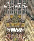 Christmastime in New York City by Roxie Munro (Hardback, 2014)