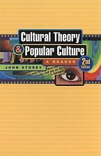 Cultural Theory and Popular Culture : A Reader