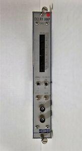 Amplificador-de-retardo-Canberra-Modelo-1457