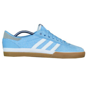 Neuf Adidas blanc Premiere B41785 Bleu Hommes Sb Rétro Lucas 8FTw8g
