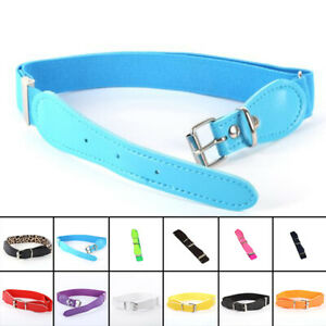 BRAND NEW KIDS BOYS CHILDRENS ADJUSTABLE  BELT  GIRLS BELT LARGE SELECTION