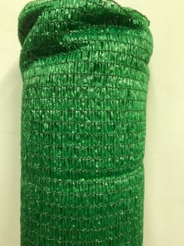 Shade Netting 90/% shade 2m wide Privacy netting Fence Net,