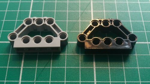 LEGO 32333 Technic Pin Connector Block 1 x 5 x 3 x1