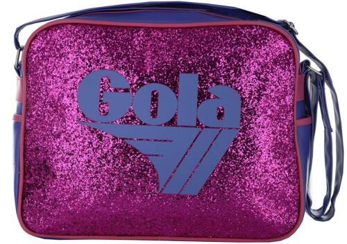 Borse GOLA Redford Glitter Brillantini - da Ragazza