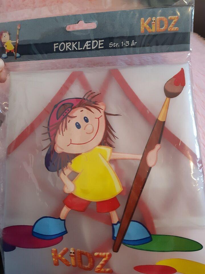 Andet legetøj, Forklæder div. fra kr. 25,-