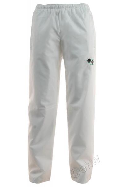 Bocce Prato Bowling Unisex Impermeabile Pantaloni Con Bocce Logo