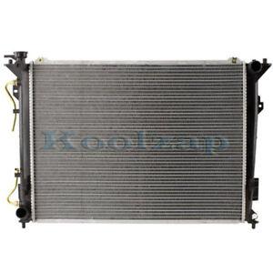 Genuine Hyundai 25310-0A180 Radiator Assembly