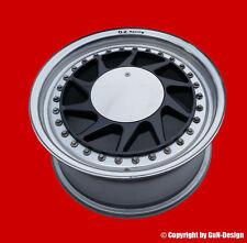 Felgendeckel passend für OZ Turbo Ohne Schrift 4x Nabendeckel 1- Satz Deckel