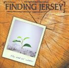 The End of Winter [Slipcase] by Finding Jersey (CD)