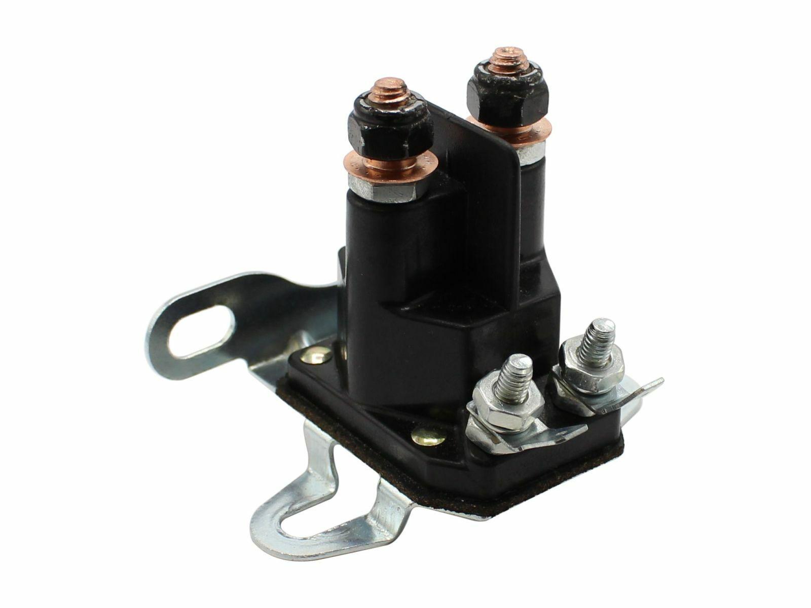 passend Stiga Estate Master HST Rasentraktor Magnetschalter 2 Flst