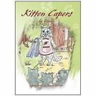 Kitten Capers by Lindy (Hardback, 2011)