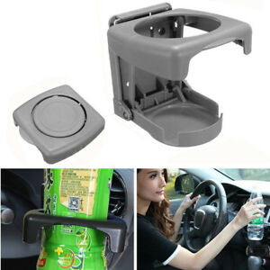 Foldable Drink Bottle Can Cup Holder Stand Mount For Car Auto Truck Vehicle
