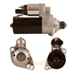 Starter-Anlasser-VW-Audi-Seat-Skoda-TDI-Diesel-0001153007-02Z911023S-02Z911024AX