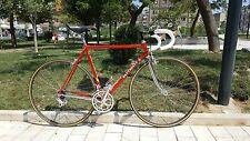 Vintage Race Bike Battaglin Giro ,Size 54, Columbus Campagnolo Group Victory