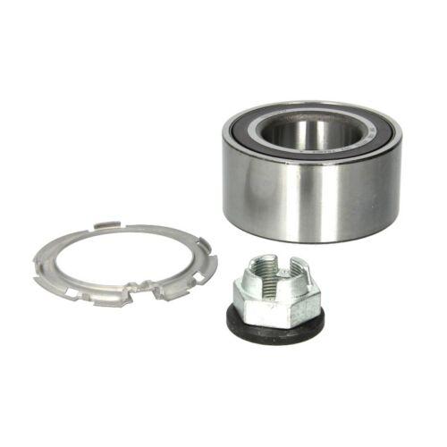 Radlagersatz SNR R155.116
