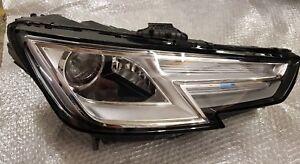 Audi-A4-drivers-side-headlight