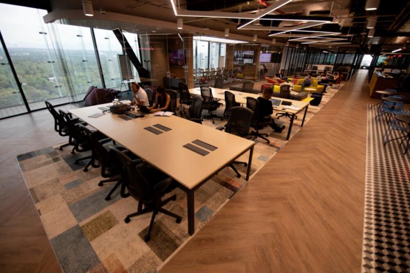 Oficina En Renta En Centro De Negocios En Chapultepec Uno Para 10 Personas (m2o2