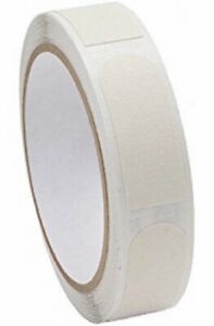 Bowling-Ball-Factory-3-4-034-White-Textured-Bowling-Ball-Thumb-Tape-Roll-100-Ct