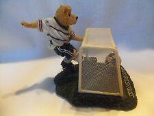 Boyds Bears BEARSTONE SAMMY HATTRICK Score! 1st Edition #2277801 Retired NIB