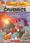 Watch Your Tail! by Geronimo Stilton (Hardback, 2013)