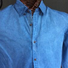 ANTONY MORATO  Mens Shirt 36 S Slim Fit