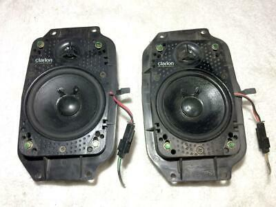 Clarion CM2223R Two Way Speakers