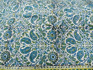 outlet for sale most popular buy popular Détails sur Écharpe authentique Iran Bleu Fait main Motifs cachemires Étole  Foulard Perse