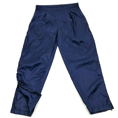Vintage Nike Gris Étiquette Pantalon Survêtement Homme Taille M M Coupe Fuseau | eBay